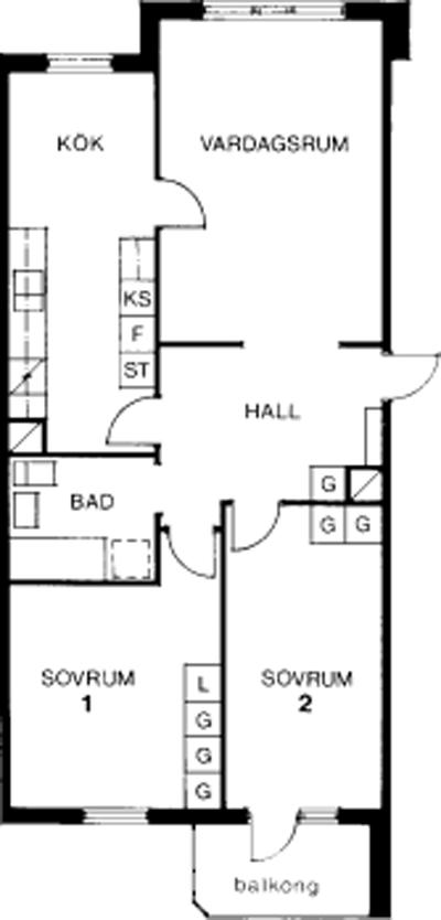 Typ:06 ,  81,1 m²