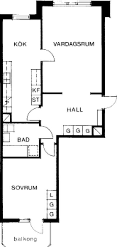 Typ:09 ,  67,1 m²